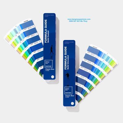 Pantone màu C và U New 2020 - GP1601A COY20