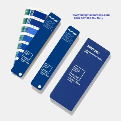 Pantone Fashion home 2020 FHIP110COY 20 (TPG)