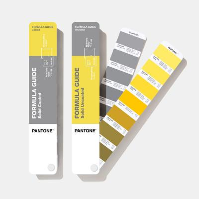 Bảng màu C-U 2021 Pantone Formula Guide Limited Edition Pantone Color of the Year GP1601ACOY21( Năm 2021 )